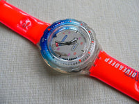 Swatch Deep And Dive SDK134