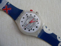 Your Kino GW902 Swatch Watch