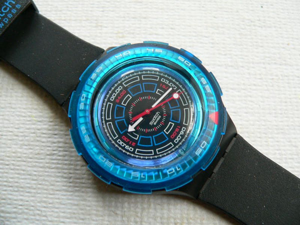 Swatch This-Closure SHB108