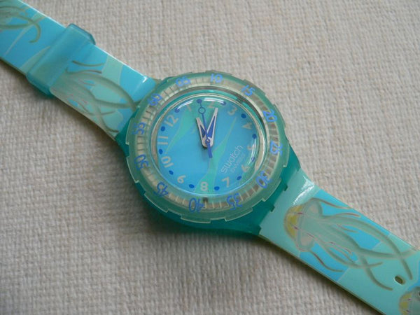 Swatch Electric Dance SDL902
