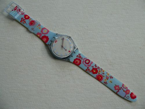Swatch Breezy GN208