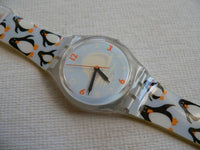 Swatch Coldnose GE147