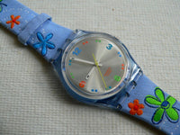 Swatch Hazy Daisy GS119
