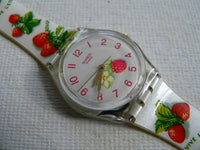 Swatch Make A Pie GE126
