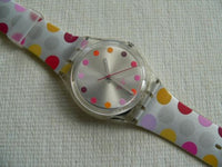 Swatch Melting Spot GE125