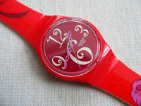 Swatch Surfer Babe GR148