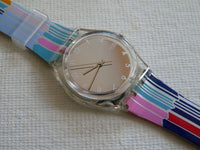 Swatch Traffic Lights GK373