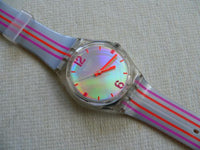 Swatch Eight Stripes GE150