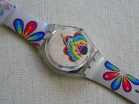 Swatch Magical Parade GE161