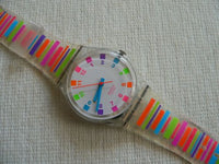 Swatch Millefeuille GE163