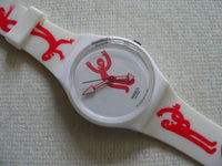 Swatch Show Your Moves GW146