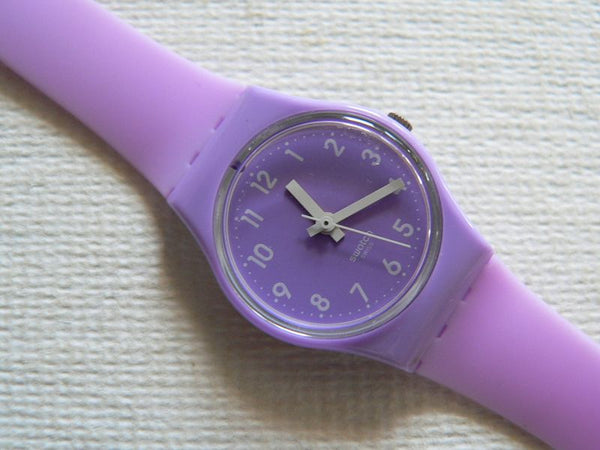 Swatch Berry Sorbet LV114C