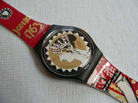 Aiglette GB159 Swatch