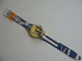 Amneris GK132 Swatch Watch