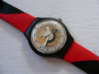 Swatch Generator Red STZ100D