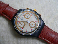Award SCB108L Chrono Swatch Watch