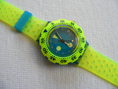 Bora Bora SDN400 Swatch watch