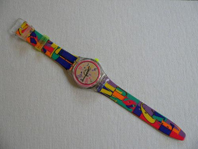 Swatch Boogie Mood SLK104