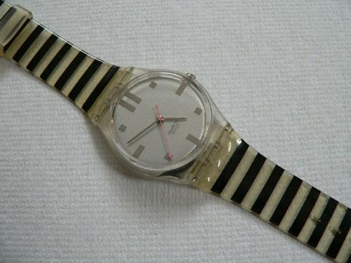 Swatch watch Calafatti GK105