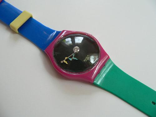 Swatch Crystal Surprise GZ129