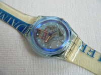 Daimler Chrysler Swatch GZ157PACK2