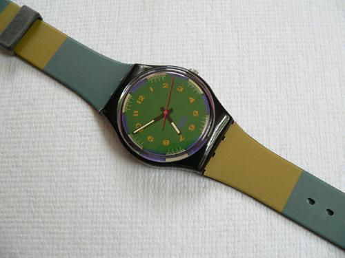 Swatch Top Sail GB132