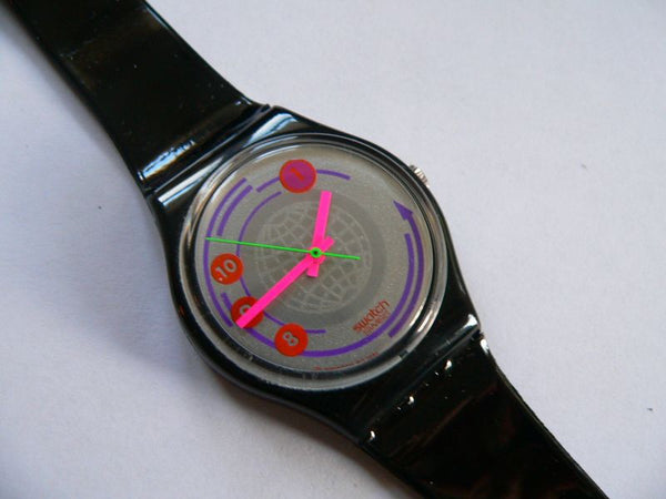 Global Right GB146 Swatch Watch
