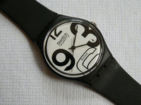 GB103 Swatch Watch (Please read)