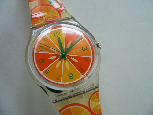 Swatch So Fresh GE102PACK