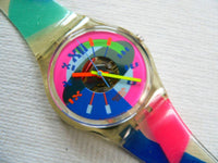 Beach Volley GK153 Swatch