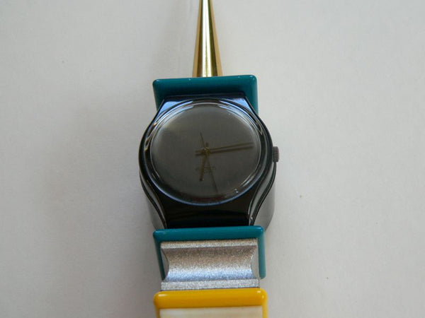 Swatch Mendini Tower GZS02PACK
