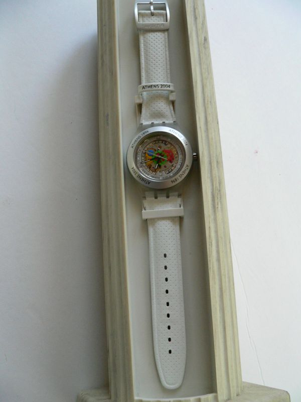 Swatch Special Moments GZS37PACK