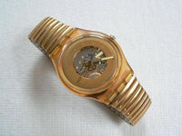 Golden Bond GP101 Swatch