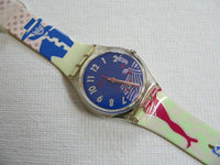 Gruau GK147 Swatch Watch