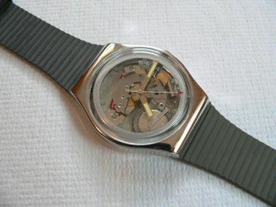 Heartbreak Swatch Watch