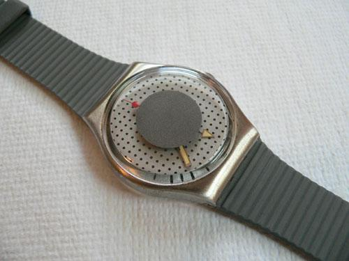 Heartstone Swatch Watch