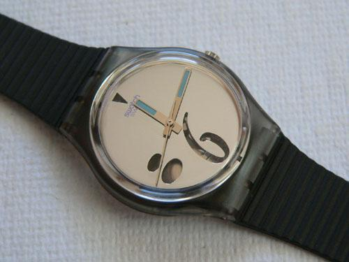 High Beam GM107 Swatch Watch