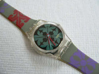 Isolde LK120 Swatch Watch