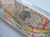 Jelly Fish Chronometer GK124PACK Swatch