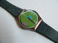 Johnny Guitar Swatch Watch