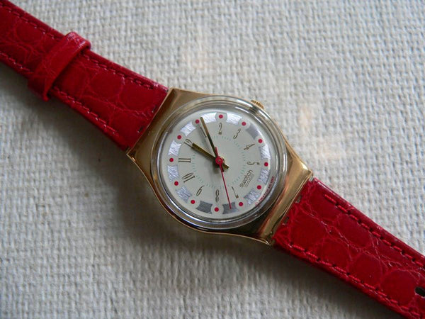 Swatch Hearts LX110