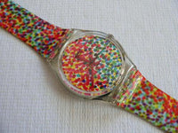 Lots Of Dots GZ121 Swatch NC