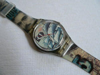 Mark GM106 Swatch Watch