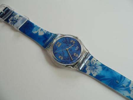 My Next Holidays GK383 Swatch