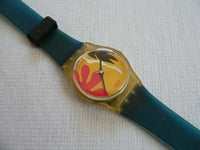 Nafea LK104 Swatch Watch