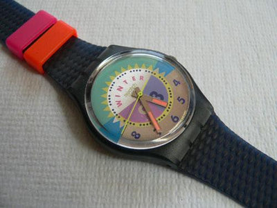 Neige GM116 Swatch