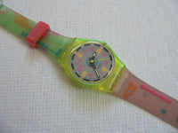 Neutrino LJ103 Swatch Watch