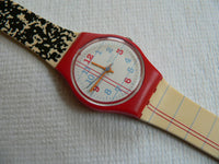 Notebook LR108 Swatch