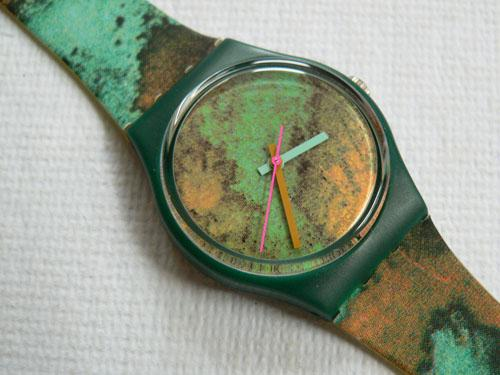 Swatch Watch Old Bond (Please read)