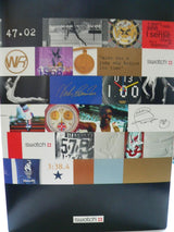 Swatch Box Olympic Legends (9 watches) BOX3PACK